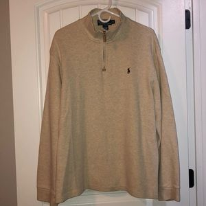 Polo by RL Mens sweater